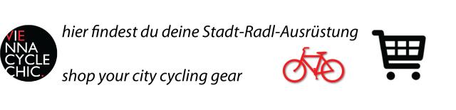 Vienna Cycle Chic shop